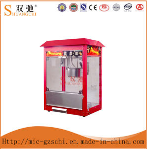 Commercial Appliances Snack Food Popcorn Maker Manufacturing Machine pictures & photos