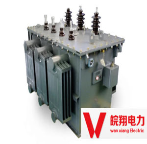 out-Door Distribution Transformer/ Oil-Immersed Transformer pictures & photos
