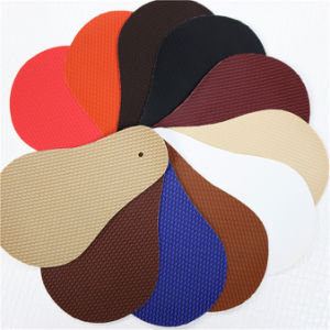 Wholesale Faux PVC Leather for Car Seat Cover, Vehicles Saddle pictures & photos