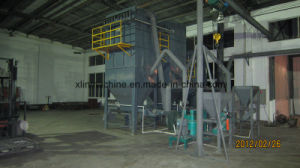 Chemical Molding Equipment for Lead Oxide machine pictures & photos