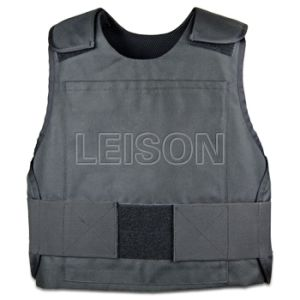 Ballistic Vest Has Passed Us H. P Lab Test pictures & photos