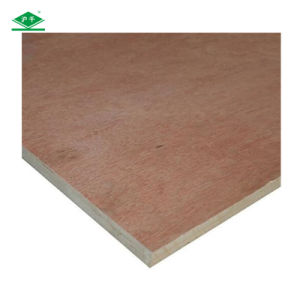 Bintangor Faced Poplar Core Ordinary Plywood pictures & photos