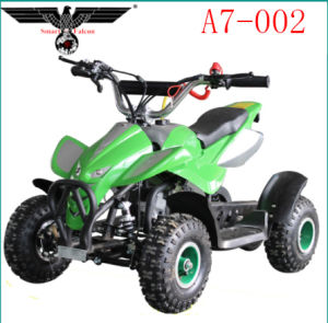 A7-002 Kid′s Motorcycle ATV 50cc with Ce Certificate pictures & photos