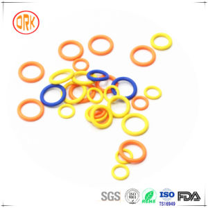 High Pressure Resistance Rubber O Ring Seals for Machine pictures & photos