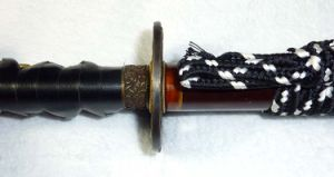 Handmade Japanese Samurai Sword O Katana/Real Sword Battle Ready pictures & photos