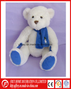 Hot Design Baby Promotion Gift Toy of Black Bear pictures & photos