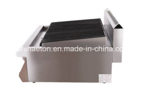 Stainless Steel Ce&ETL Verified Counter-Top Gas Grill (ET-TSRQSKL) pictures & photos
