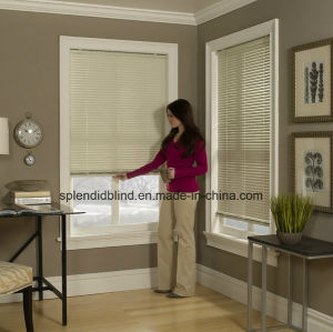 Aluminum Mini Windows Blinds Quality Mini Office Blinds pictures & photos