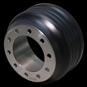 Dual Layer Technology 457 Widening Truck Brake Drum pictures & photos
