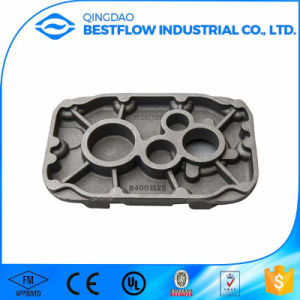 Custom Precision Bronze Stainless Steel Cast Iron Sand Casting Products Parts pictures & photos