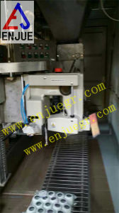Mobile Type Weighing and Bagging Unit Containerized Wrapping Machine pictures & photos