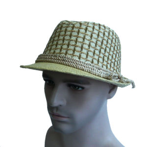 New Design Fashion Fedora Cap pictures & photos