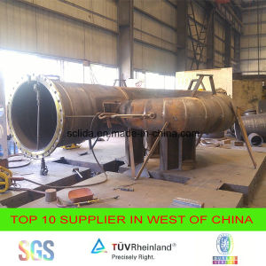 Hydro Turbine Generator for EPC Power Plant 500kw 1000kw pictures & photos