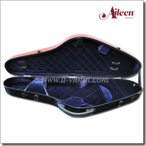 Wholesale Customer New Design Colorful Violin Case (CSV-F18-D) pictures & photos