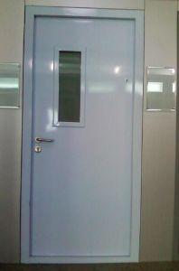 Fireproof Steel Door with UL Label