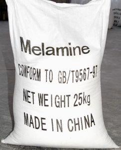 Melamine 99.9% pictures & photos