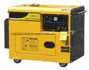 3kw OEM Super Silent Diesel Generator Diesel Engine pictures & photos