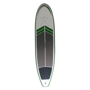 high Quality Soft Top Malibu Surfboard for Beginner pictures & photos
