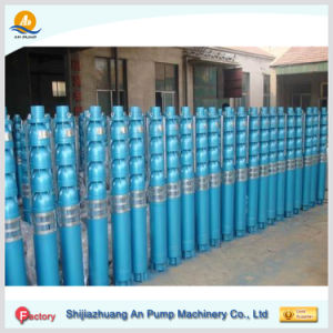 Submersible Deep Well Water Pump with ISO9001: 2008 Certificate pictures & photos