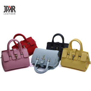 3073. Shoulder Bag Handbag Vintage Cow Leather Bag Handbags Ladies Bag Designer Handbags Fashion Bags Women Bag pictures & photos