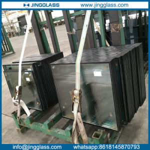 Reflective or Low E Insulated Glass Unit for Glass Facade pictures & photos
