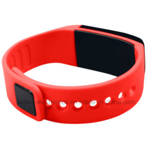 Heart Rate Monitor Smart Bracelet for Android and Ios pictures & photos