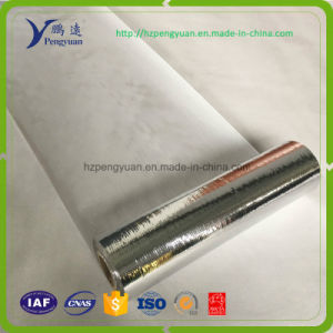 Thermal Insulation Reflective Film Woven Fabric 3D Box Liner pictures & photos