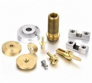 OEM High Quality Stainless Steel, Brass, Copper, Bronze Parts pictures & photos