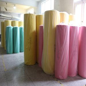 Viscose Non-Woven Cleaning Cloth, Non-Woven Fabric Cloth pictures & photos