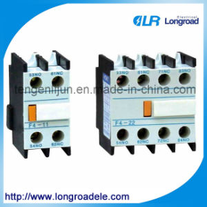 Model La1-D La2-D Auxiliary Contact Block pictures & photos