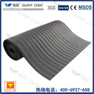 Black EPE Foam Underlay for Flooring Waterproof Underlayment pictures & photos