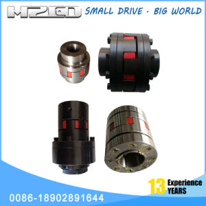 Hzcd Hz-a Star Type Elastic Paper Machinery Used Cross Universal Joint Coupling pictures & photos