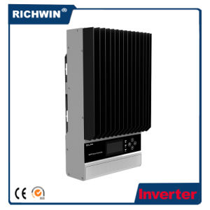 45A~60A Intelligent MPPT Solar Charge Controller pictures & photos