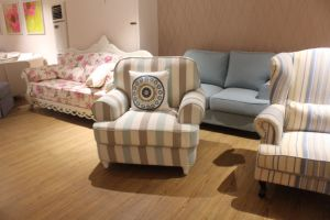 Modern Sofa Home Furniture Chair with Fabric for Living Room Chair/Lounge Chair pictures & photos