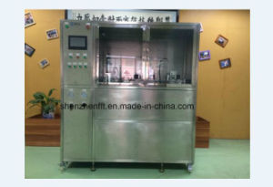 Test Machine for Pump, Valve and Faucet