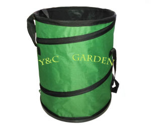Waste Leaf Bag/Pop up Garden Bag
