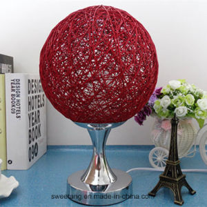 Table Lamp Lighting for Bedroom Reading Room Decoration pictures & photos