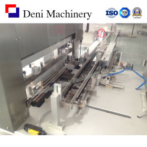 Automatic Film Full-Over Packaging Machine Bf450-G pictures & photos