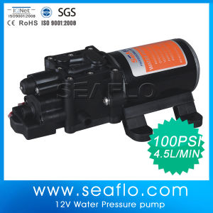 Seaflo Professional High Pressure Battery Powered Mini Water Pump pictures & photos