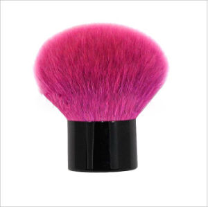 Synthetic Hair Kabuki Makeup Brush for Travel pictures & photos