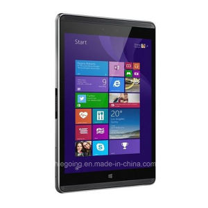 7.9 Inches Intel A4 Tablet 4GB DDR3 128GB Windows Tablet pictures & photos