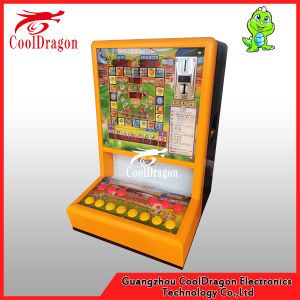 Africa Popular Bonanza Slot Game Machine pictures & photos