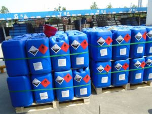 High Purity Industry Grade Acetic Acid Glacial 99.8% (CH3COOH) pictures & photos