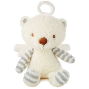 Angel Teddy Bear Custom Plush Toy pictures & photos