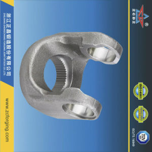 Universal Joint for Auto Parts pictures & photos