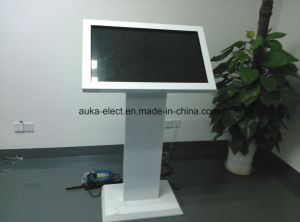 Interactive Tea /Game/Bar/Coffee Smooth Screen Touch Table pictures & photos