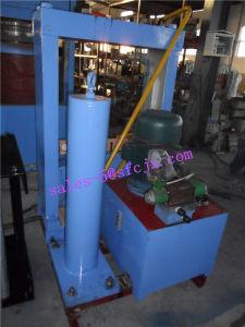 Rubber Bale Cutting Machine / Rubber Bale Cutter Xql-125-5