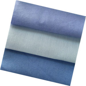 Woven Fabric Factory Polyester Cotton T/C Fabric for Garment