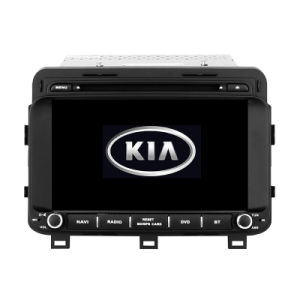 KIA K5 2016 Car Navgiation System Andriod 5.1 Built-in WiFi Bt DVD Radio Digital TV 1080P pictures & photos