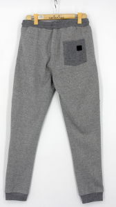 2017 Mens Two Tone Marl Fleece Sweat Jogger Pants pictures & photos